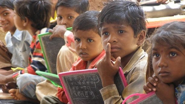 Supporting Global Education